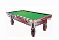 Billiards Table